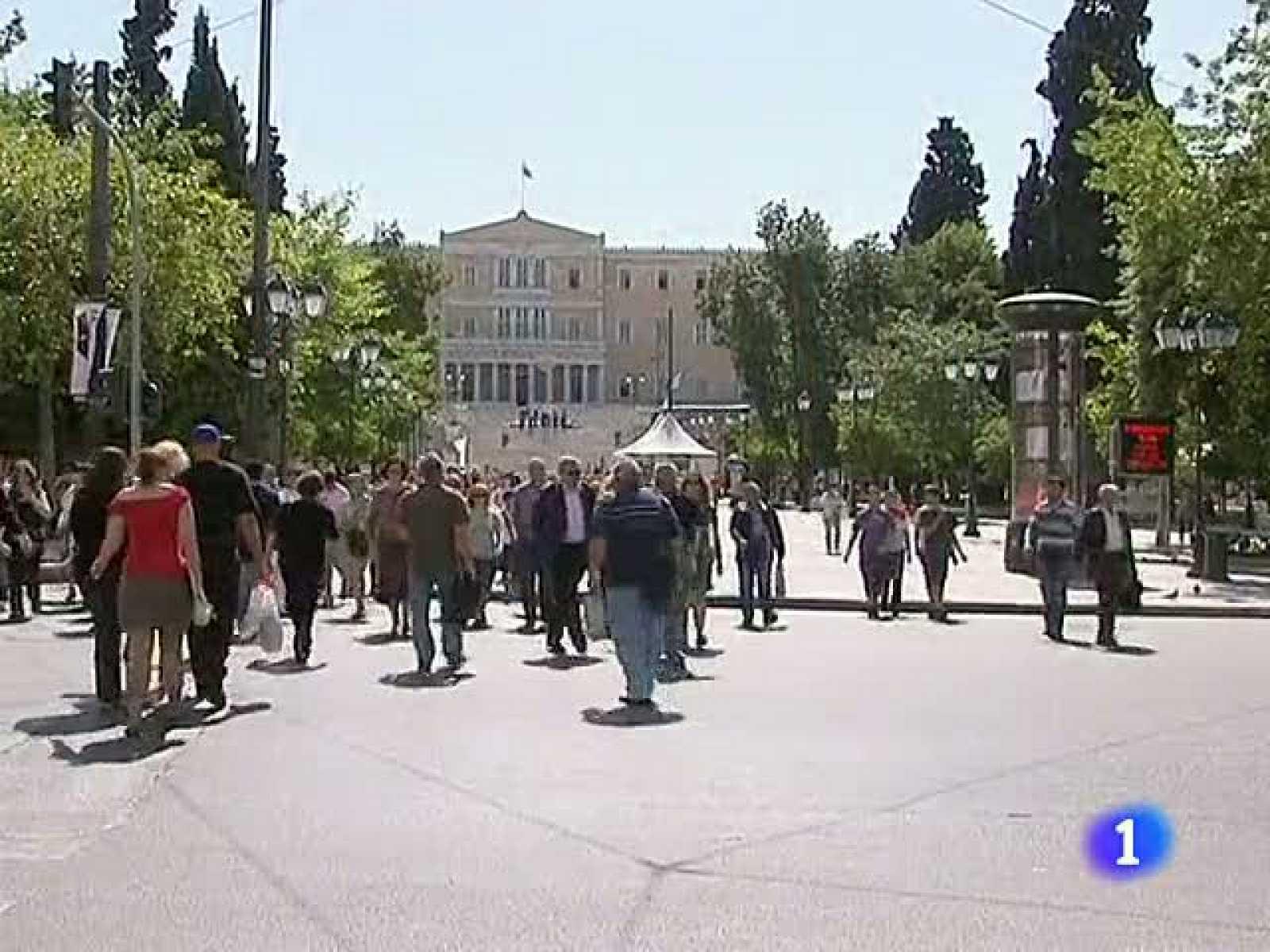 Grecia espera un nuevo pago del rescate