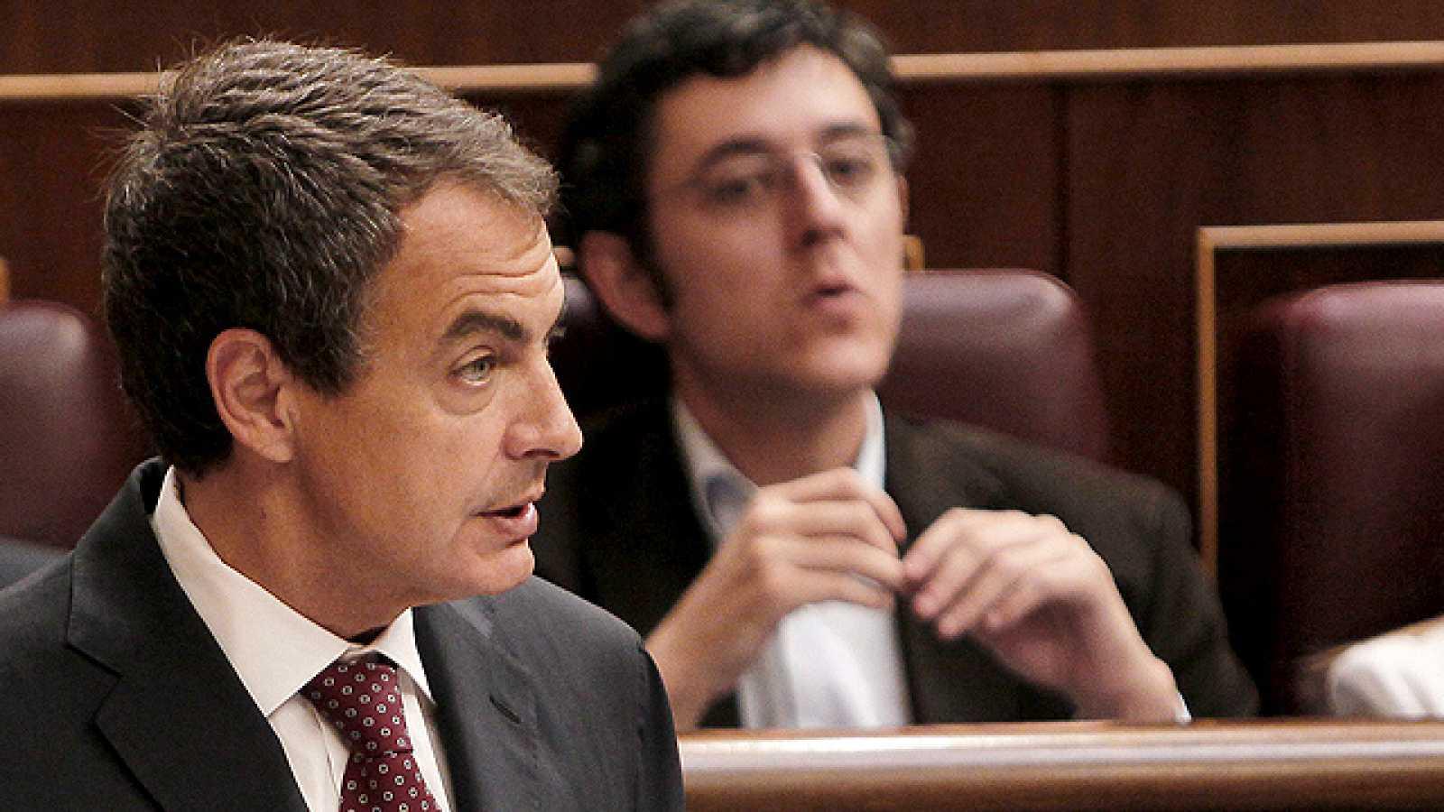 """Zapatero: """"Vamos a ir a un proceso de primarias"""""""