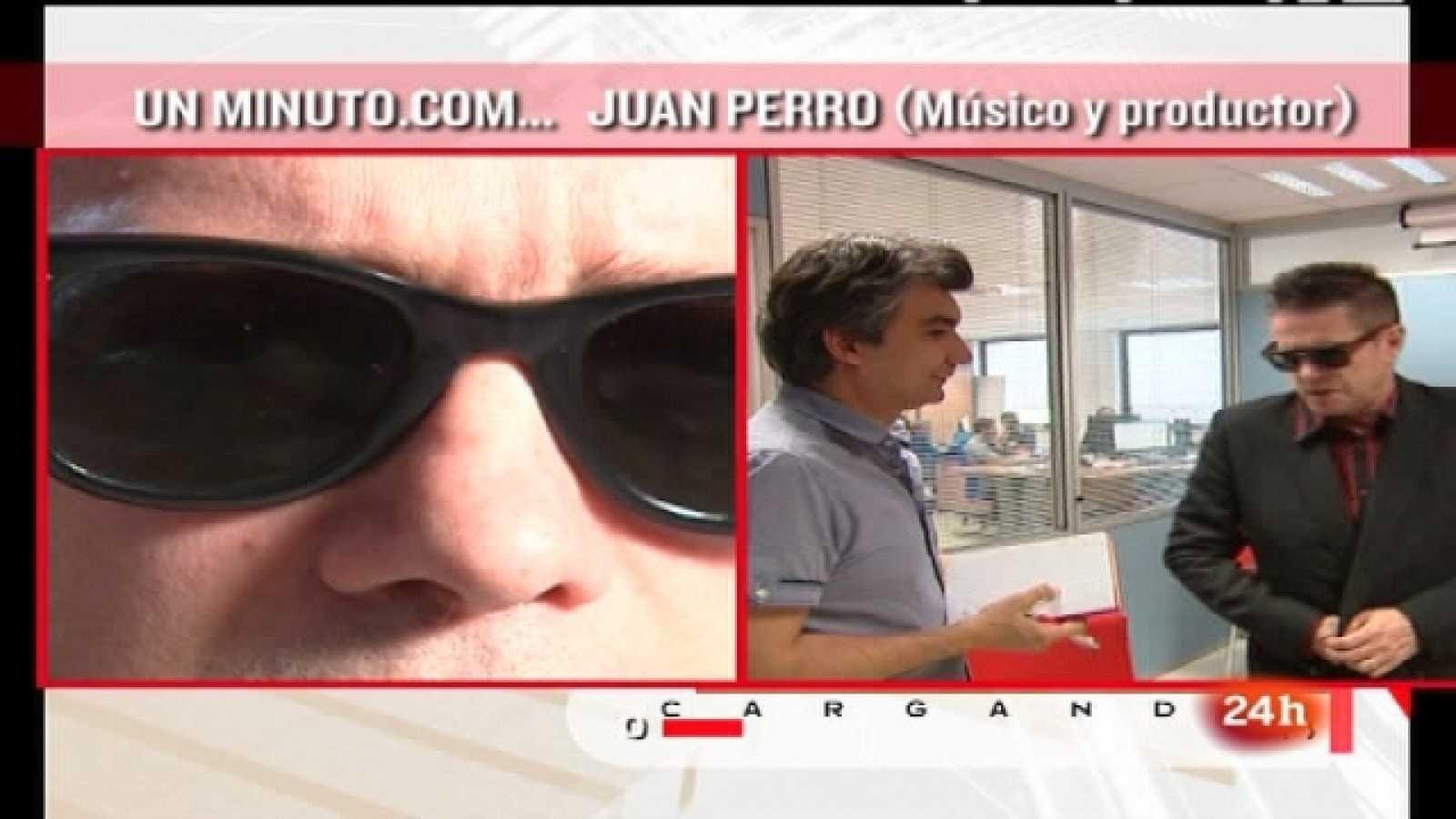 Cámara Abierta 2.0: Abel Martínez (Offf Madrid), Filmin.es, Read Write Web y Juan Perro  (28/05/11)