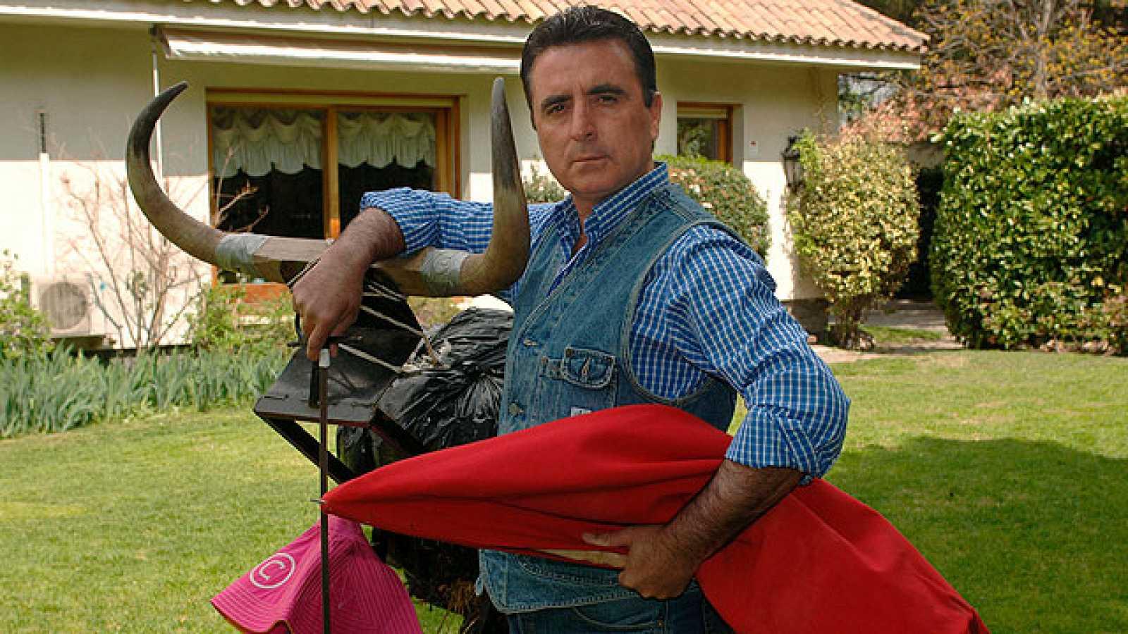 Ortega Cano, en estado crítico tras un accidente de tráfico