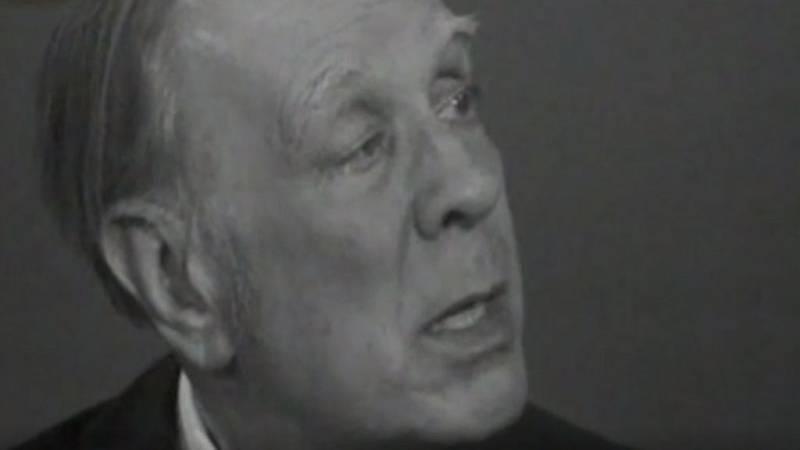 Borges en 'Encuentros con las artes y las letras' (1976)