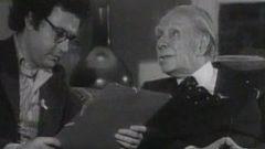 Encuentros con las letras - Jorge Luis Borges (1978)