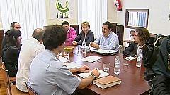 La actividad política sigue centrada en las negociaciones para conformar las instituciones