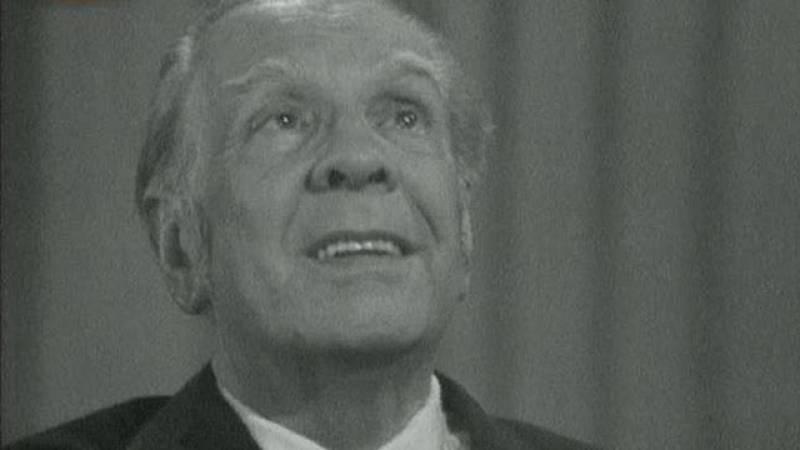 Jorge Luis Borges en 'A fondo' (1976)