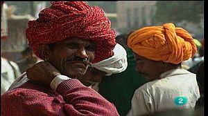 En busca de las fuentes del Ganges