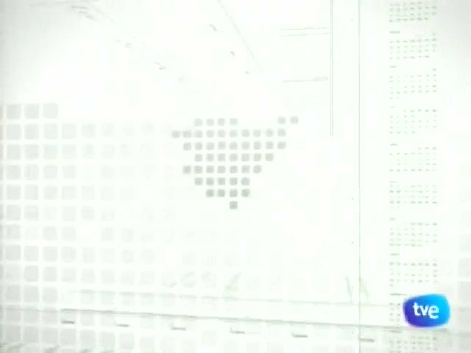 Telenorte País Vasco - 02/06/11