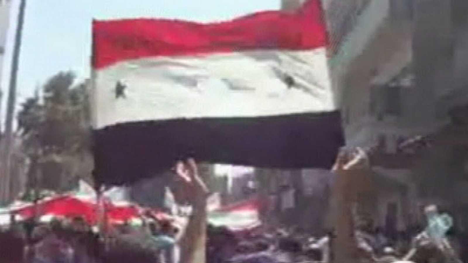 Al menos 140 fallecidos en Siria desde el Viernes