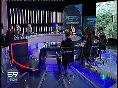 59 Segons - Debat cotxe elèctric