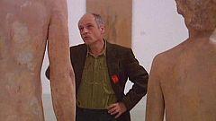 Antológica de Antonio López en el Museo Reina Sofía en 1993