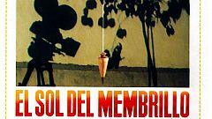 'El sol del membrillo': la pintura de Antonio López en el cine