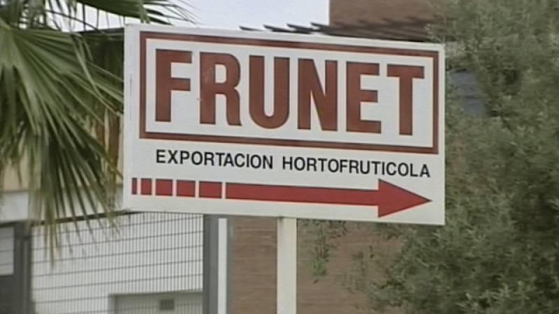 Frunet impone la primera denuncia privada contra Alemania por la crisis del E.Coli