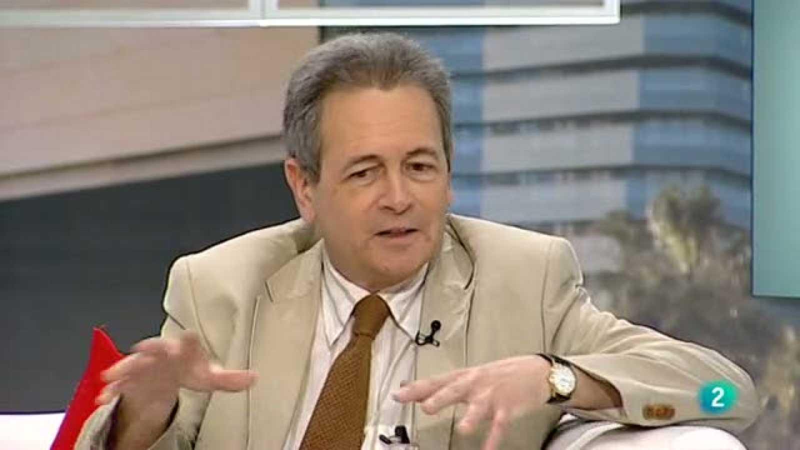 Para todos La 2 -José Luis Pardo