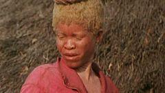 Los últimos indígenas (africanos y asiáticos) - Vatwa