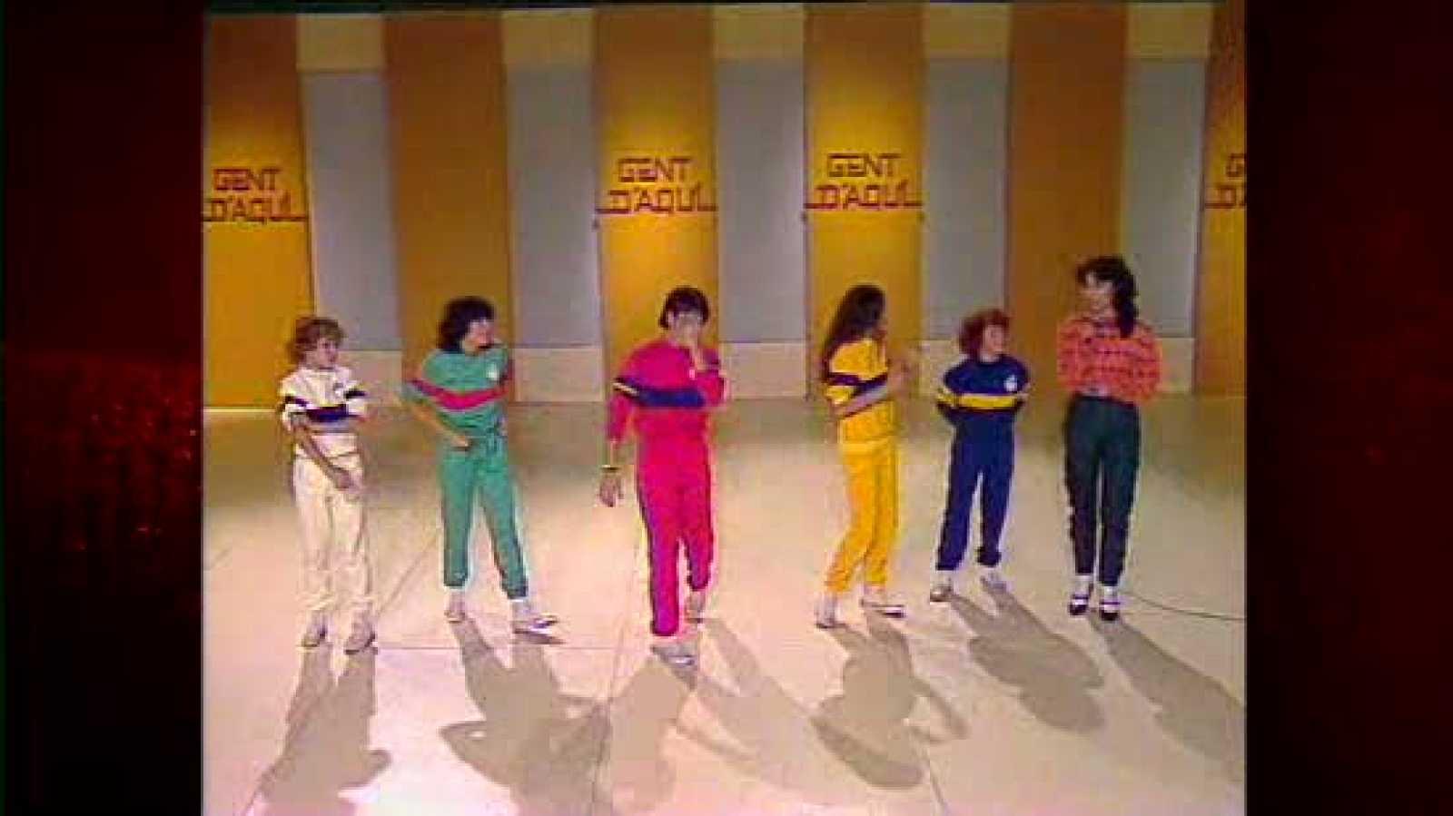 Grups Musicals del 80