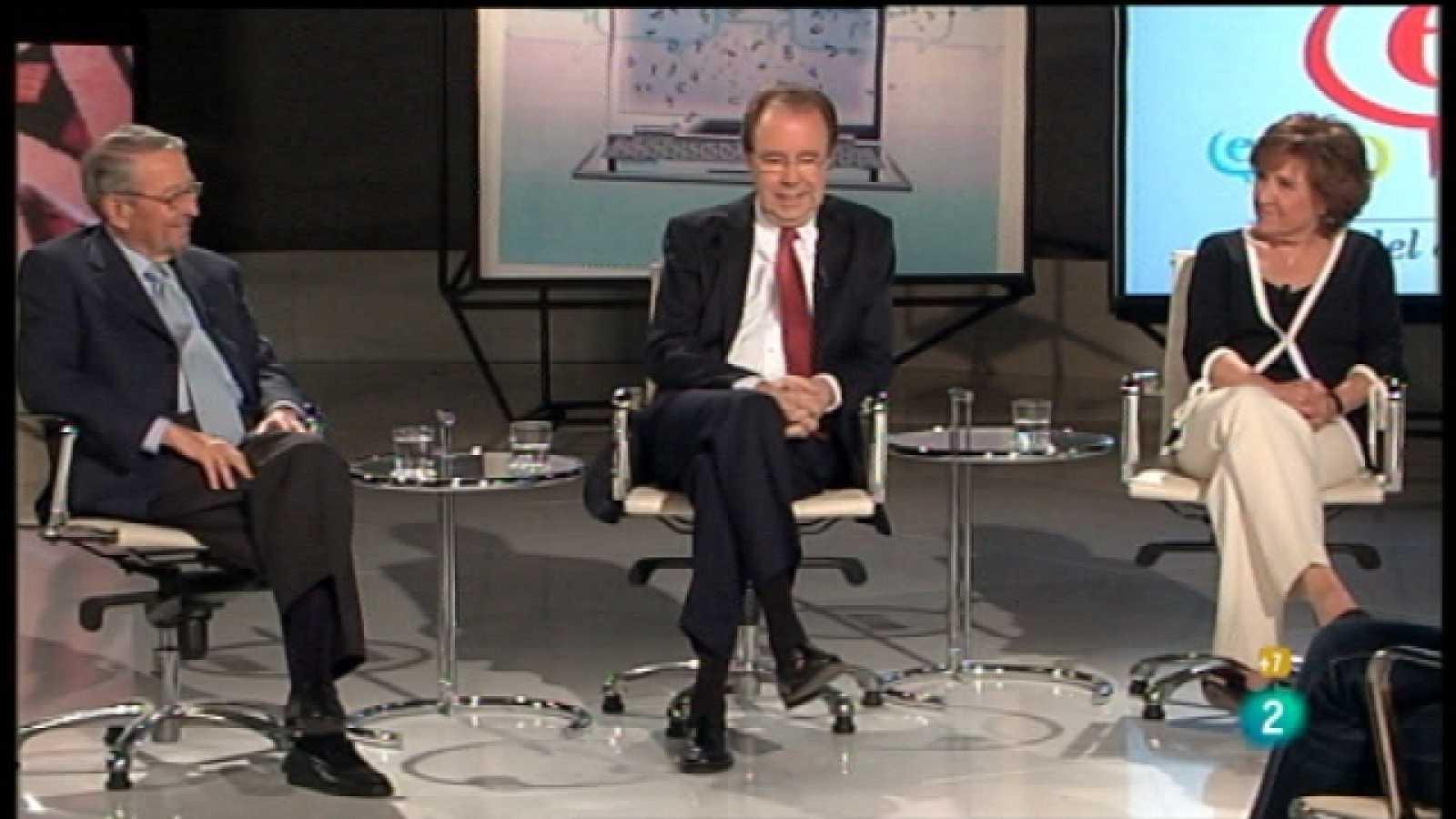 El Debate de La 2 - El futuro del español - Ver ahora