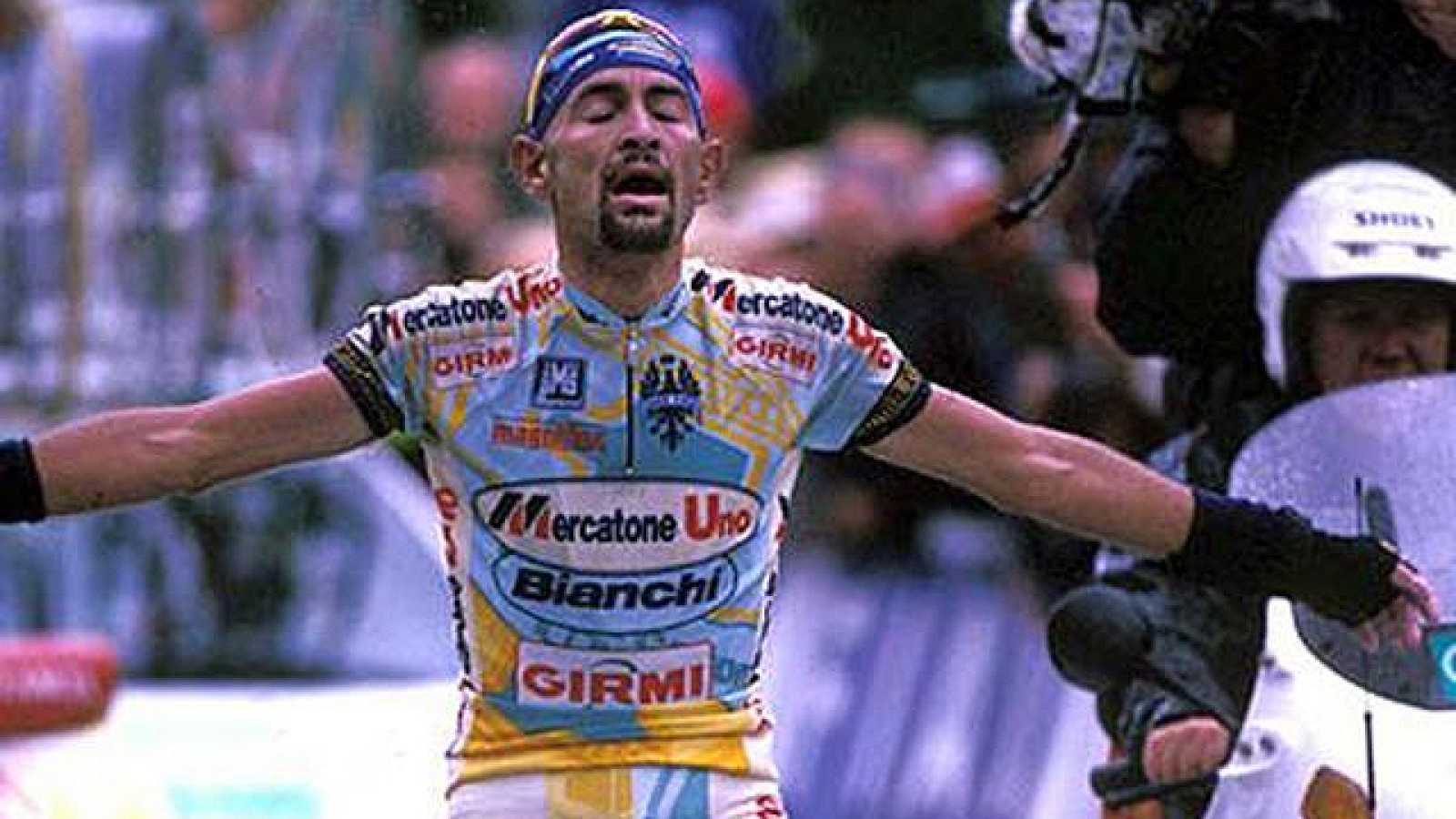 El Tour de Francia en 1998 se decantó a favor de Marco Pantani y en detrimento de Jan Ullrich en una etapa, la mítica etapa con final en Les Deux Alps en la que el corredor italiano ataco en una de las primeras ascensiones del día, la del temible Gal