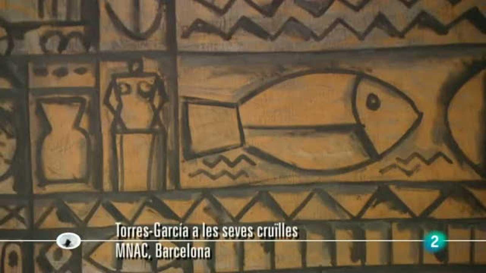 Continuarà - Torres García