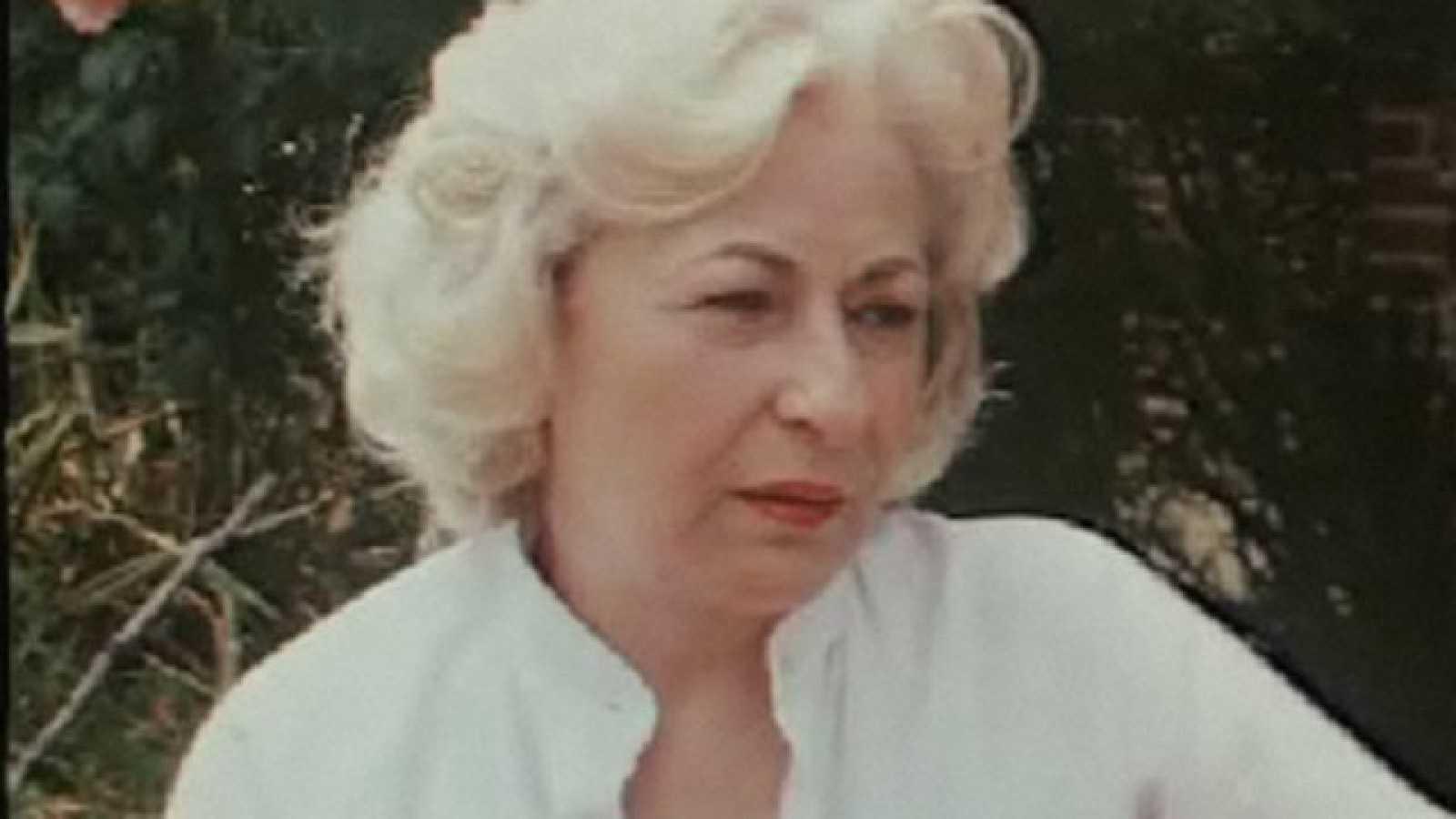Entrevista a Violeta Friedman (1985)