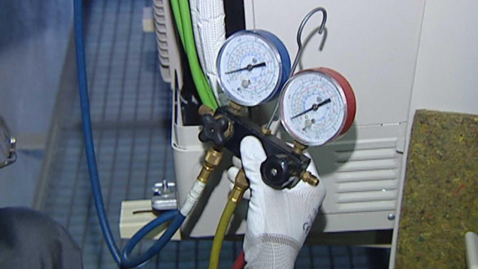 Regular bien el aire acondicionado ayuda a no derrochar energía y a evitar posibles enfermedades