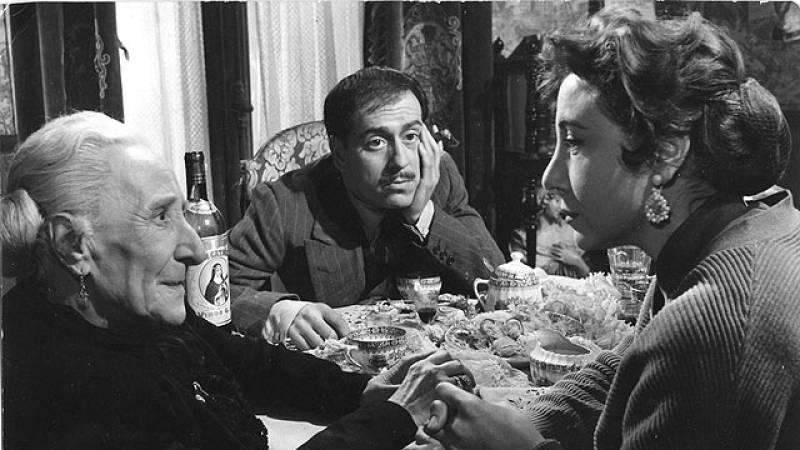 El pisito, una obra maestra de Ferreri y Azcona en El Cine de La 2