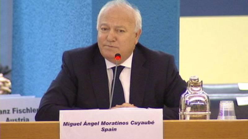 Moratinos, candidato a director de la FAO