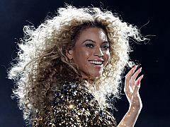 Beyoncé triunfa en Glastonbury a golpe de éxitos