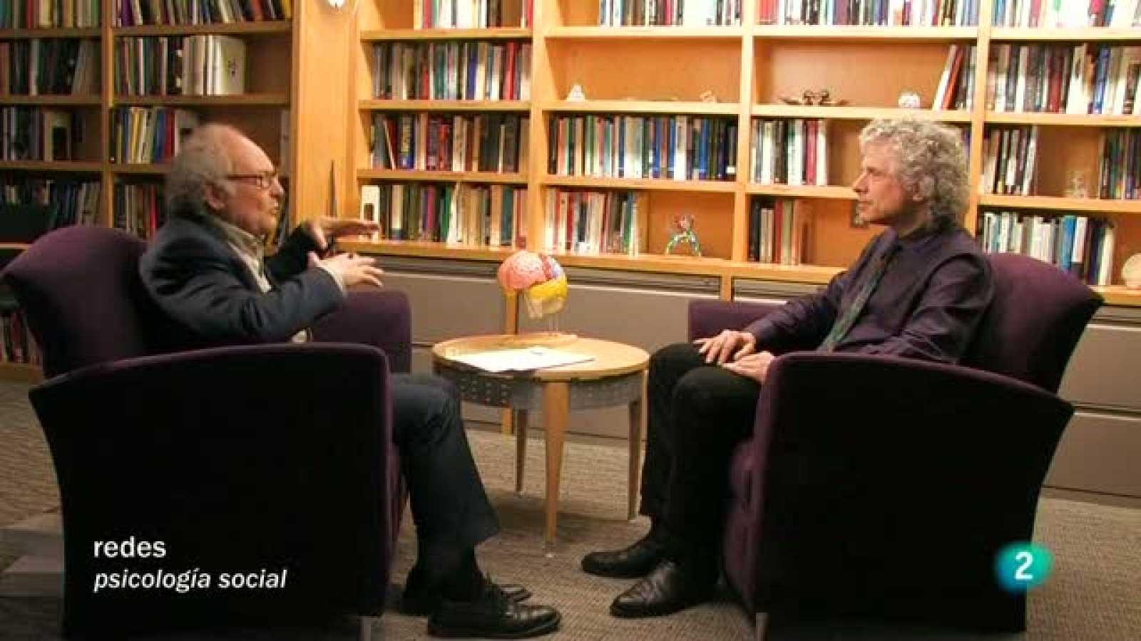Redes - El Declive de la violencia - Steven Pinker