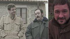"""'Lobos de Arga': """"Galicia es una de las protagonistas de la película"""""""