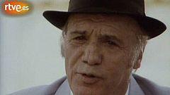 La serie 'Juncal', tema de 'El mundo por montera' (1989)