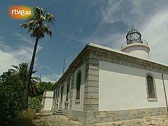 Racons - Del Far de Sant Sebastià fins a Calella de Palafrugell -Avanç