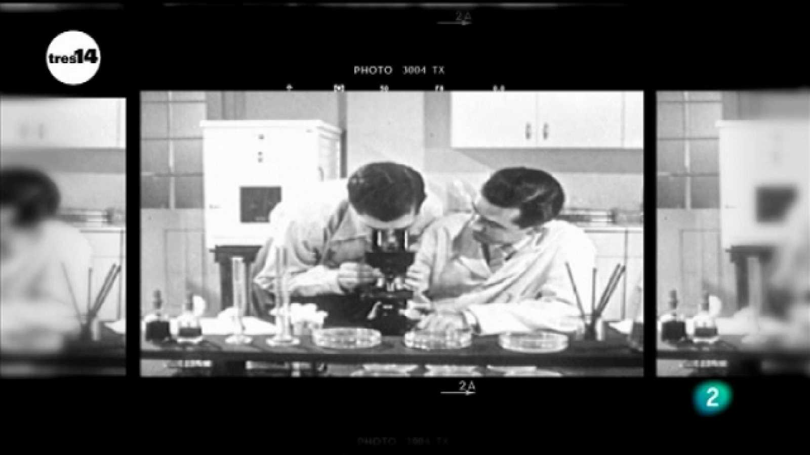 tres14 - Es Ciencia - Ver ahora