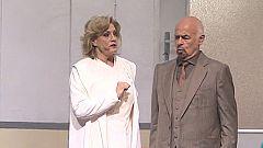 Programa de mano - La ópera Ariana y Barbazul en el Liceu