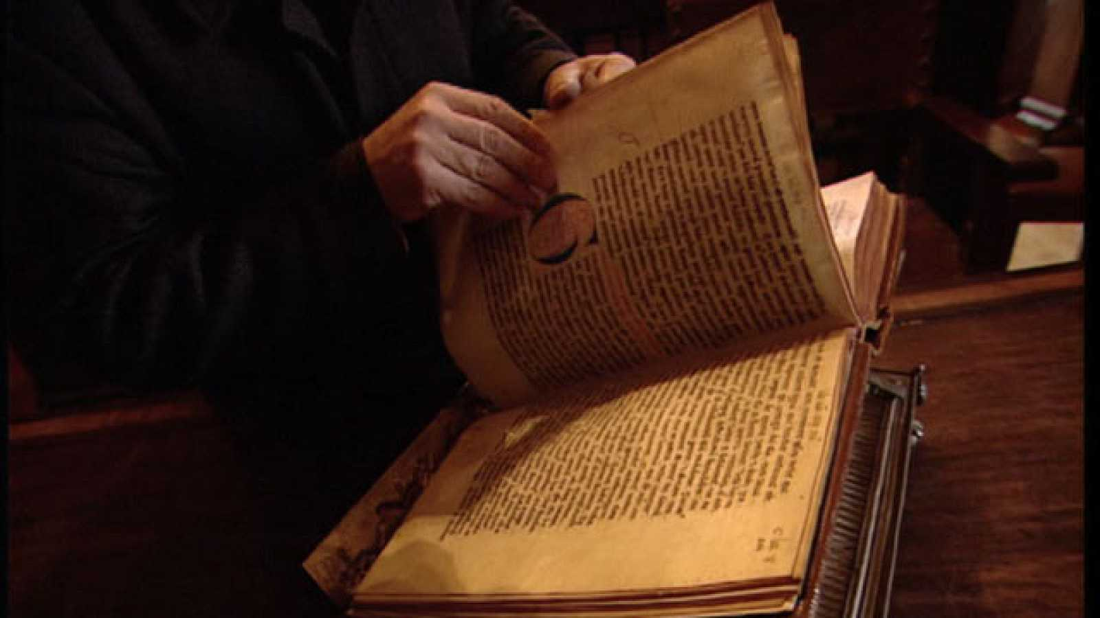 Los investigadores creen que el robo del Codice Calixtino fue un robo por encargo