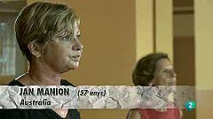 Linguàrium  -  Jan Manion