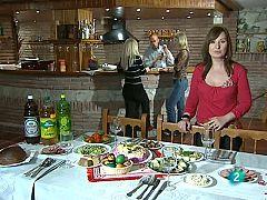 Les cuines dels nous catalans - Ucraïna