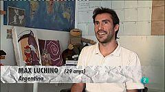 Linguàrium  -  Max Luchino