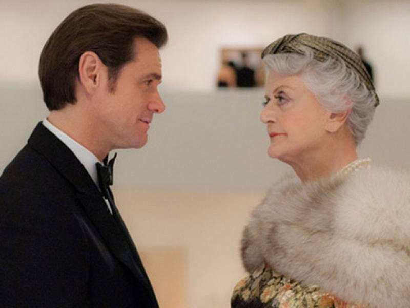 Estrenamos, en exclusiva, una escena de 'Los pingüinos del Sr. Poper', la nueva comedia de Jim Carrey
