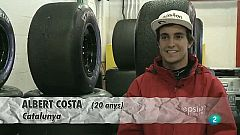 Linguàrium  -  Albert Costa
