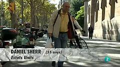 Linguàrium - Daniel Sherr
