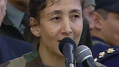 El reencuentro de Ingrid Betancourt con su madre