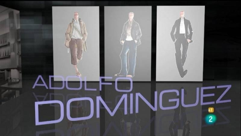 Solo moda - Adolfo Domínguez - Ver ahora