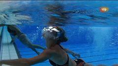 XVI Mundiales de Natación - Final de saltos sincronizados femeninos de 3 metros - 16/07/11