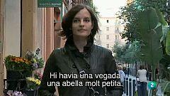 Linguàrium -  Ainara Bilbao