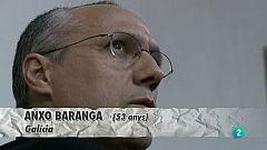 Linguàrium -  Anxo Baranga