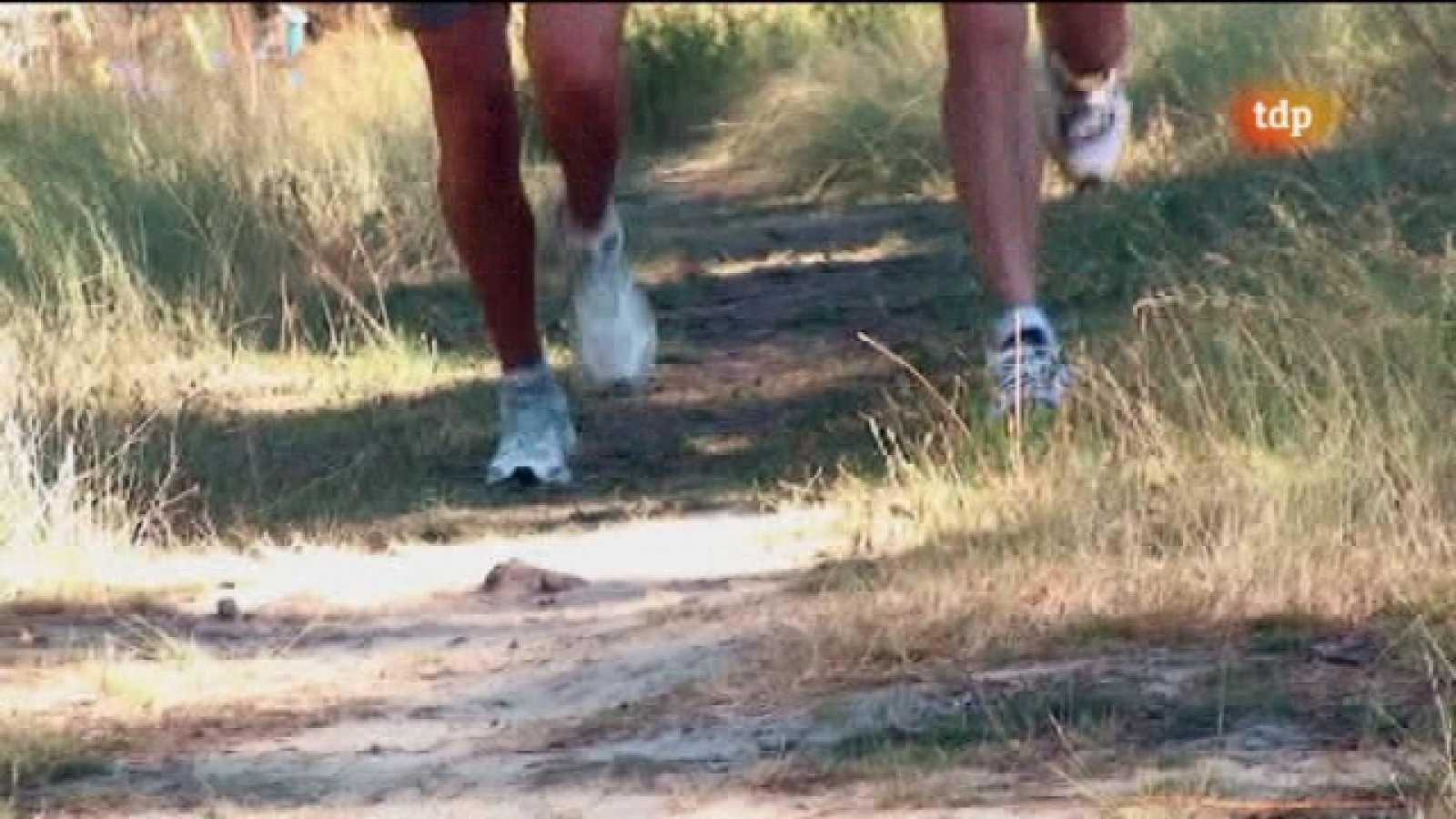 Atletismo - ¡Corre! - Capítulo 13 - 18/07/11 - Ver ahora
