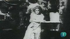 Imágenes prohibidas - El Papa prohíbe ir al cine (1909)