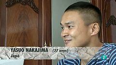 Linguàrium - Yasuo Nakajima