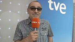 Enrique Villén nos habla del Coronel Guisado
