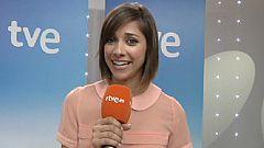 Mariam Hernández nos habla de Remedios