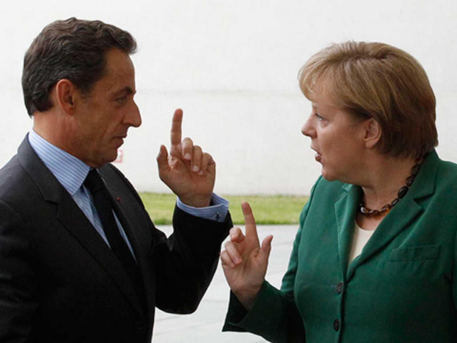 Los líderes europeos intensifican los contactos para un acuerdo previo a la cumbre sobre Grecia